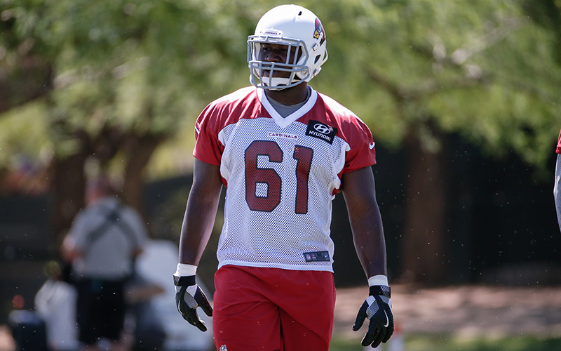 Cardinals take chance on German football player s dream to play in the NFL 6d000825417