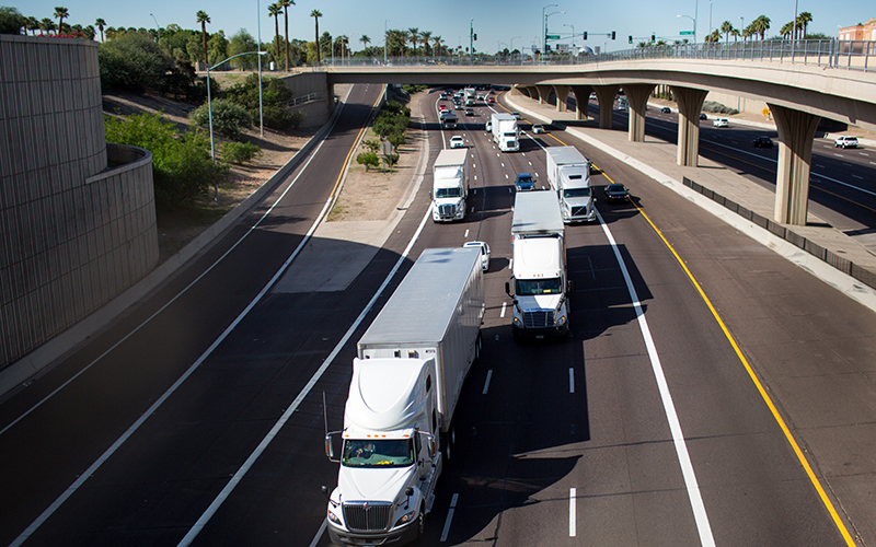 Arizona Lacks Vehicle Idling Regulations Encourages Voluntary