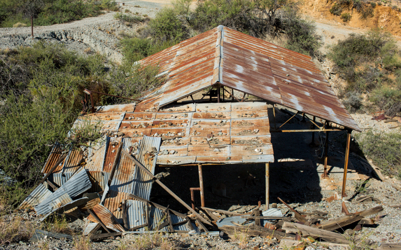 Arizona's two abandoned-mine inspectors face daunting task: 'We're
