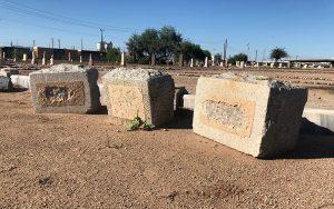 Arizona activists fight to preserve south Phoenix cemetery
