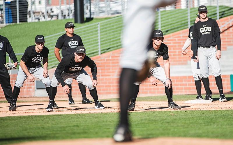 Arizona S Juco Baseball System Produces Players For Asu Gcu