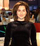 Haddi Meyer, @hadarameyer