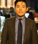 Peter Gong, @petergongasu