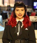 Thalia Espana, @thaliamaricela