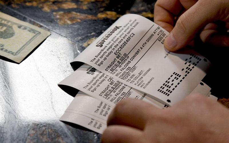 Sports gambling's future and value in Arizona | Cronkite News