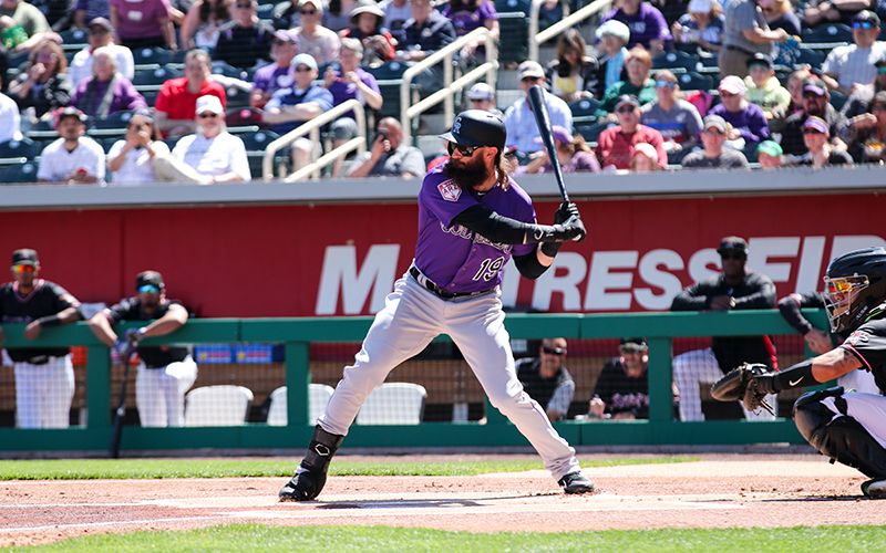 Rockies, Isotopes to play exhibition game in Albuquerque ...