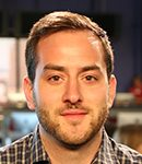 Cameron Galvin, @camgalvin14, Broadcast Producer