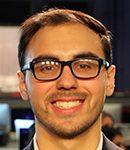 Ethan Schmidt, @TheEthanSchmidt, Broadcast