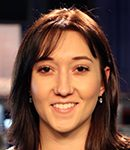 Sabina Zofcik, @ZofcikSabina, Broadcast Producer