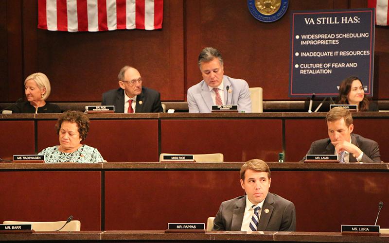 VA touts 'transformation,' five years after Phoenix hospital