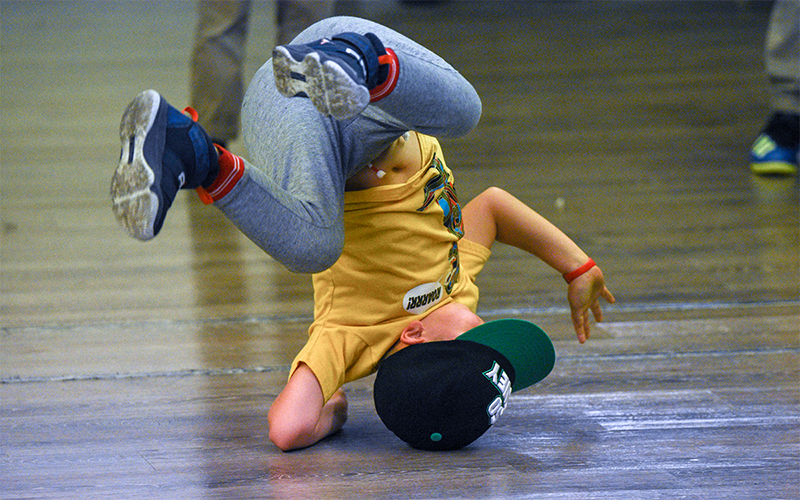 From dance studios to ASU to possibly the Olympics, breakdancing surges in popularity