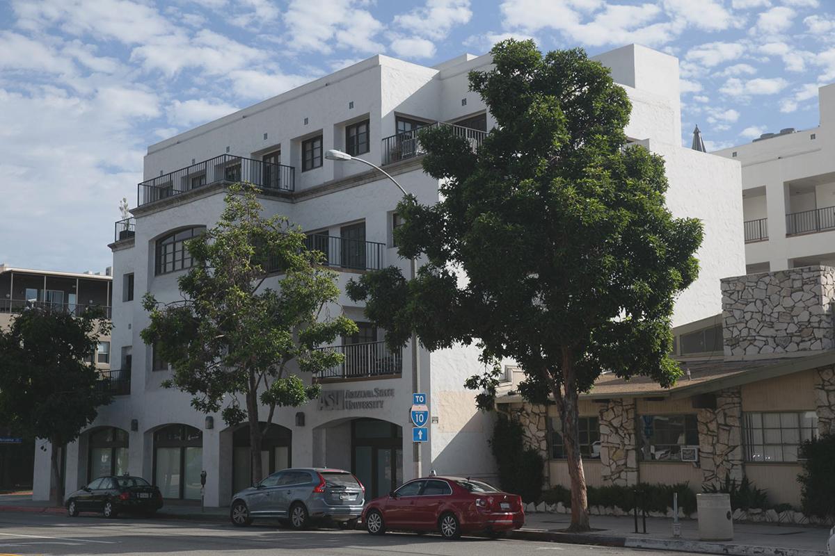 Los Angeles bureau