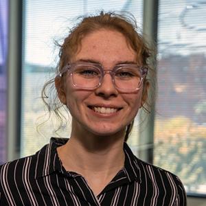 Grace Lieberman