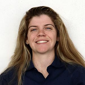 Valerie Gonzales