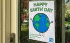 Cities push residents to save their little piece of Earth on Earth Day