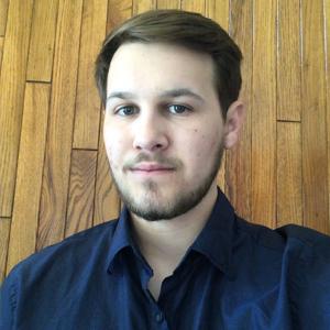 Brett Bavcevic