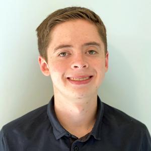 Connor Van Ligten