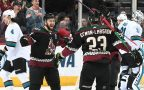 'We got a second chance': Coyotes thrilled to be among 24 teams to resume play