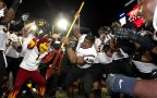 It's Bizzaro World: Pac-12 football schedule has ASU-Arizona opening season