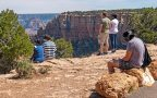 Grand Canyon businesses claw back, slowly, after 2019, 2020 setbacks
