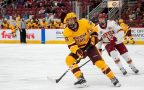 Enlisting excellence: ASU men's hockey, tennis programs draw top 10 recruits