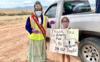 Miss Navajo Nation is a 'glimmer of hope' for community during pandemic
