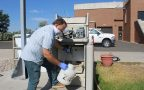 Western states look to sewers to track next coronavirus outbreak