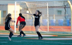 Despite COVID-19 pandemic, soccer standout Struckman embracing life at MIT