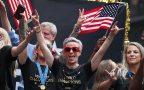 'Cruel irony': COVID-19 stalls momentum of women's soccer