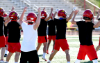 Ready for some football? Finally, so is Chaparral High after COVID outbreak