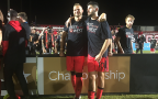 From pandemic to national scrutiny, Rising head to USL Championship after challenging season