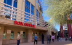 Voters at Gila River Arena among million-plus in county to cast early ballots