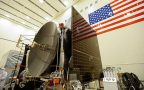 University of Arizona team cheers success of asteroid-contact mission