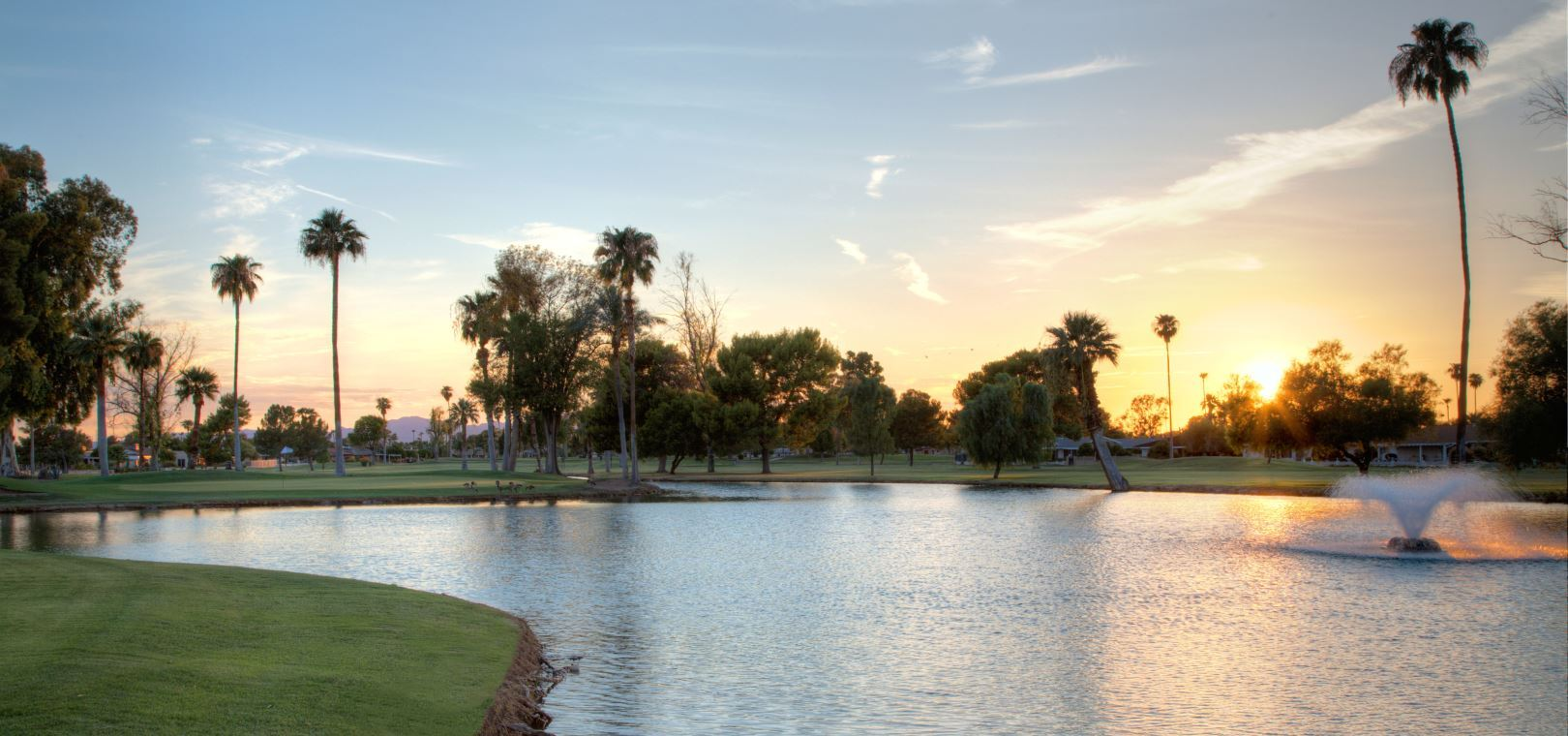 Sun City Country Club has come up with creative ways to increase revenue as many traditional avenues disappeared. Many of those ideas include family-friendly opportunities. (Photo courtesy of Sun City Country Club)