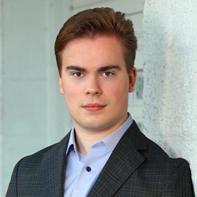 Ethan Kispert