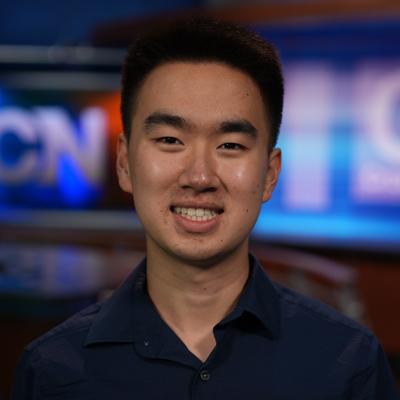 Harrison Zhang