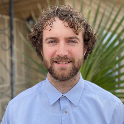 Joshua Eyraud