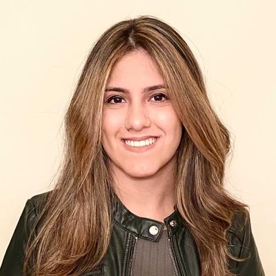 Sabrina Kenoun