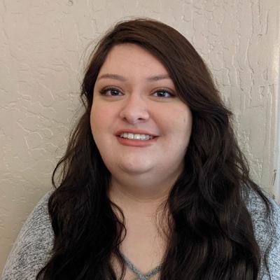 Samantha Molina