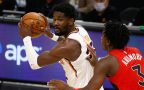 'No surprise to me': Dominant Ayton an expectation for Suns