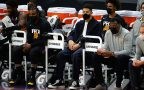 Booker's positive COVID-19 test, strong anti-vax player voices suggest challenging season for NBA