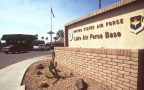 Officials grill water utility over response to earlier Luke AFB spill