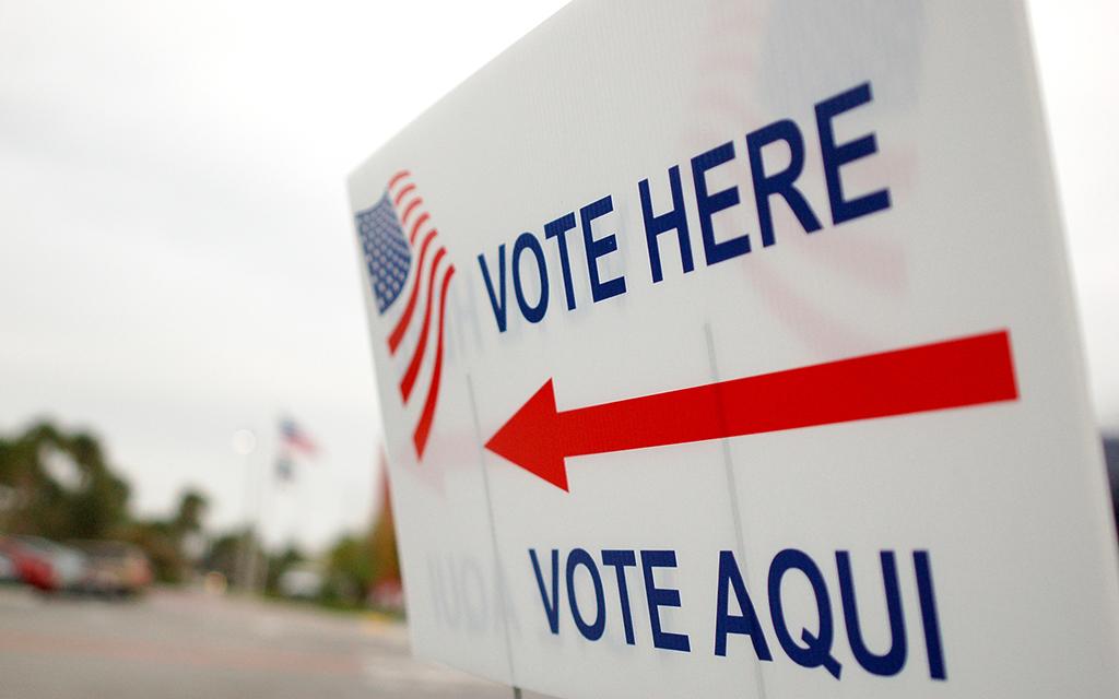 Supreme Court hears Arizona voting law case with national implications   Cronkite News - Arizona PBS