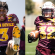 Rush Hour 4? How a playbook, barber shop and chicken feet bonded ASU's Jackson He, Rachaad White