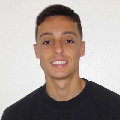 Joey Serrano