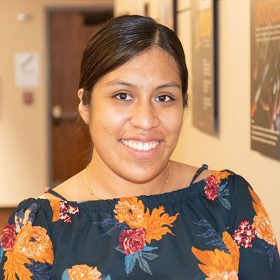 Kimberly Silverio-Bautista