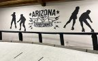 Derby Dames turn to community for help in preserving Arizona's only banked roller derby track