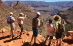 National park visitors – and money – are coming back after 2020 plunge