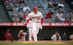 Welcome to the Sho: Slugger, pitcher Shohei Ohtani dazzling Angels fans