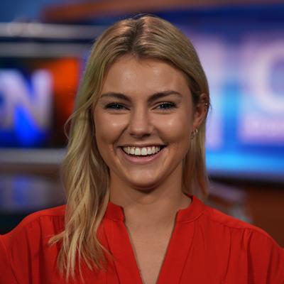 Megan Newsham